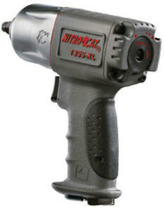 3 8 Twin Hammer Composite Air Impact Wrench