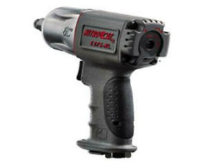 1 2 Mini Xtreme Torque Composite Air Impact Wrench