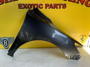 2009 2013 Toyota Corolla Right Side Fender Oem