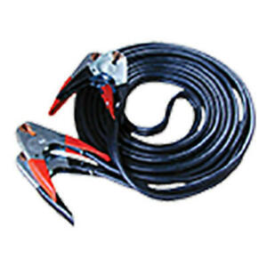 20 4 Gauge 500 Amp Booster Cables