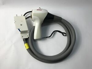 Palomar Vectus Hp 810 Diode Laser Head Hair Removal Handpiece Umbilical no Tip