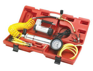 Temporary Fuel Supply Fuel Injection Cleaner