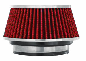 Spectre 8162 Performance Cold Air Intake Filter For 3 3 5 4 76 89 102 Mm Tube