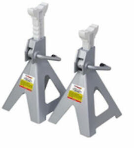 12 Ton Stinger Jack Stands Pair