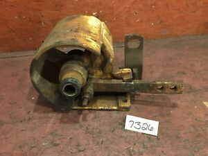 Haban Sickle Bar Mower Eccentric Crankshaft Housing
