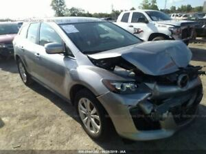 Engine 2 3l Turbo Vin 3 8th Digit Fits 07 12 Mazda Cx 7 1033944