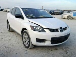 Engine 2 3l Turbo Vin 3 8th Digit Fits 07 12 Mazda Cx 7 1036625
