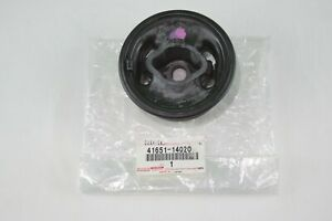 Genuine Toyota 93 98 Supra Right Rear Differential Mount Cushion 4165114020 Oem
