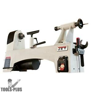 Jet 719200 12 X 21 Variable Speed Wood Lathe New