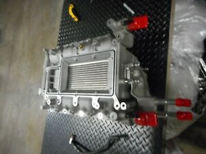 07 14 Shelby Gt500 Supercharger Lower Intake Manifold Mustang 2007 2014 2010 13