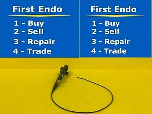 Olympus Urf p5 Ureteroscope Endoscope Endoscopy 876 s54