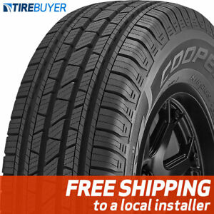 2 New 265 75r16 Cooper Discoverer Srx 265 75 16 Tires