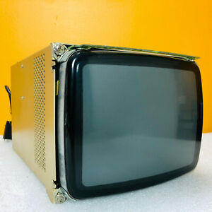 Cd9600 b Color Crt Display Module For Lecroy Lc Series Oscilloscopes
