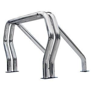 Go Rhino 9009560dss Classic Off Road Style Bed Bars Kit