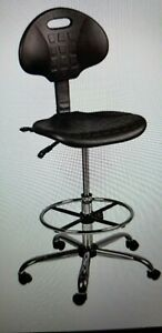 Laboratory Chair High Low For Lab Use