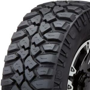 4 New 35x12 50r15lt 6 Ply Mickey Thompson Deegan 38 113 Q Mud Tires