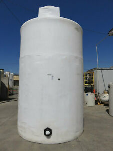 4500 Gallon Poly Tank New Never Used