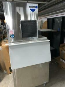 Hoshizaki Ice Maker With Bin