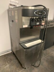 Taylor Crown C713 33 3 Phase Air Cooled Ice Cream Machine