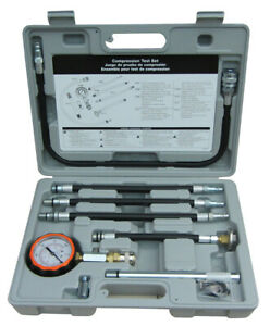 Super Compression Tester Kit