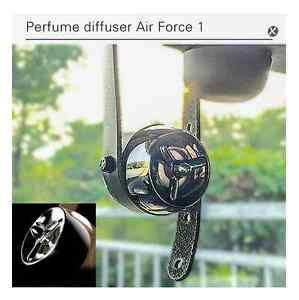 Car Perfume Diffuser Air Force 1 Propeller Shape Air Fresheners For Mini Cooper