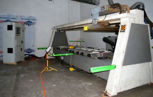 Biesse Rover 346 Cnc Router new Lower Price