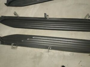 15 19 Chevy Tahoe Running Boards Driver And Passenger