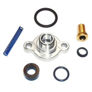 Fuel Filter Primer Housing Seal Kit diesel Power stroke Cv Unlimited Isk641