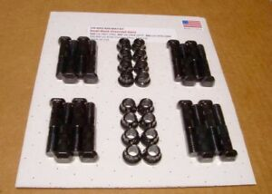 Arp 134 6003 Connecting Rod Bolts Set 350 305 307 327 Performance