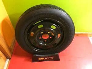 1999 2002 Ford Mustang Compact Spare Tire 15 Inch