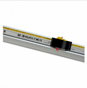 Wj 100 Track Cutter Trimmer For Straight safe Cutting Board Banners 100cm