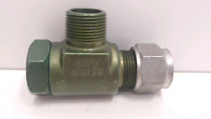 New Old Stock Eaton Airflex 3 4 Quick Release Valve 145141dq