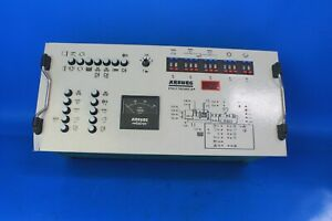 Arburg Polytronica Ii Control Panel With Boards Model 62066 old 41781