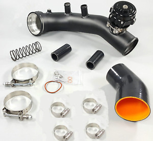 Bmw N54 Charge Pipe Kit Tial 50mm Blow Off Bov E84 E90 E92 E93 135i 335i 535i X1