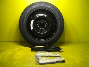 2000 2001 Mazda Mpv Compact Spare Tire 15 Inch With Jack Kit