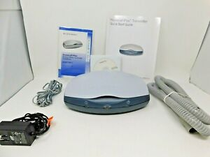 St jude Medical Housecall Plus Transmitter Patient Care System Complete 3180 t