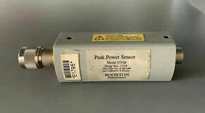 Boonton 57518 Peak Power Sensor