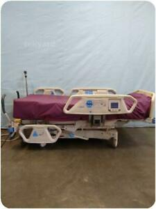 Hill Rom P1900 Totalcare Spo2rt All Electric Hospital Bed 202873