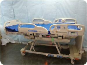 Hill rom P3200 Versacare Electric Hospital Patient Bed 232198