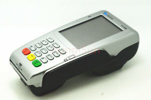 Used Verifone Vx680 3g Wireless Credit Card Terminal
