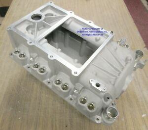 2005 2006 Ford Gt Gt40 Supercar Factory Upper And Lower Intake Manifold Cheap