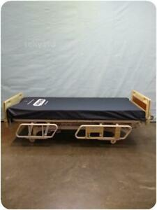Hill rom 1105 Advance Series All Electric Hospital Bed 232225