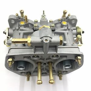 48idf Fajs Carb Carburetor Replace Weber Solex Dellorto Empi Fit Vw Bug Beetle