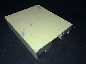 K O Lee Surface Grinder Model B2062b Table Guard Part S2030e Our 1