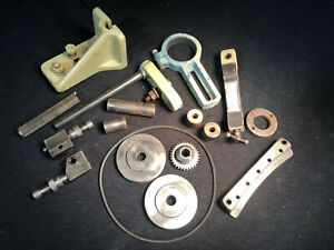 K O Lee Surface Grinder Model B2062b Attachment Part Lot You Get Everything