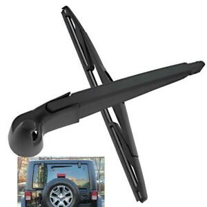 Rear Wiper Arm Blade For 2007 16 Jeep Wrangler Unlimited Jk 68002490ab
