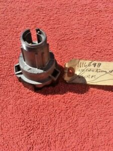 1968 68 Buick Riviera Lesabre Wildcat Electra Nos Ignition Switch 1116698
