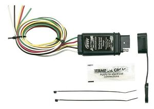 Trailer Wire Converter Electronic Taillight Converter Hopkins 48915