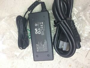 led Driver power Supply Jesco Lighting Dl ps 60 24 Input 100 240vac Out 24vdc