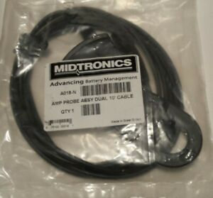 Midtronics A018 N New Amp Probe Clamp For Exp 1000 Hd Grr8 1200